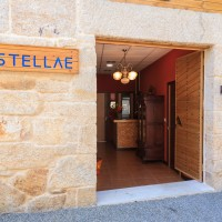 Recepción Hotel Via Stellae