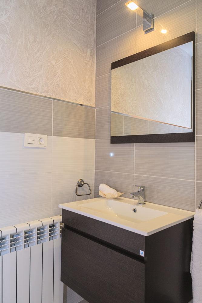 Hotel Habitaciones Via Stellae